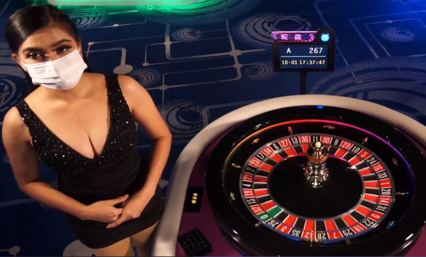 cách chơi roulette dễ thắng